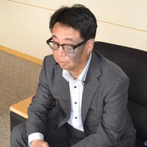 ユビキタスビジネス戦略本部-プロモーション統括部-統括部長-土井敬介氏