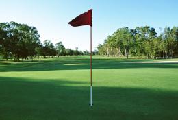 ゴルフコース_イメージ