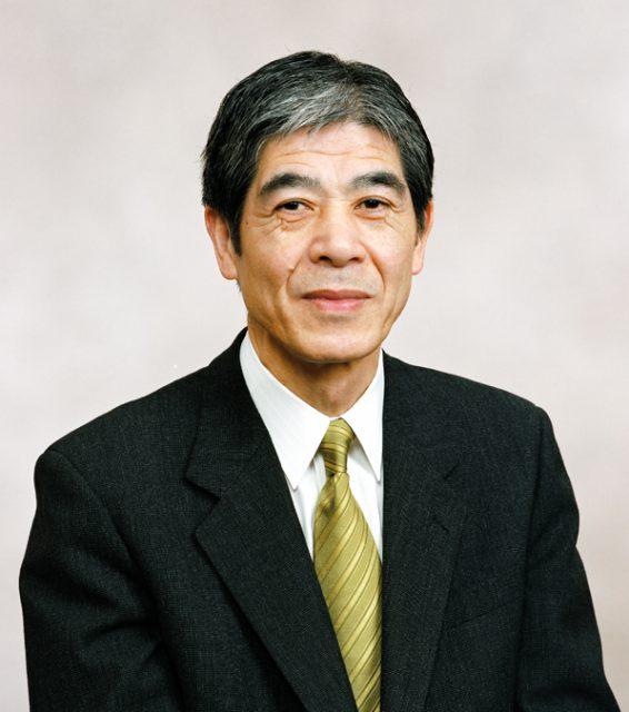 菅谷昭市長