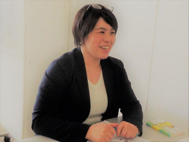 国際メディカルタイチ協会 安藤由美子氏