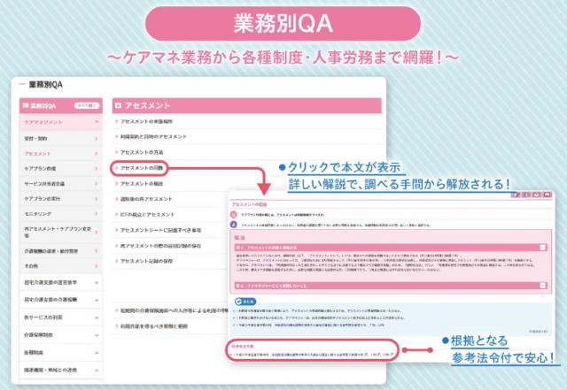 業務別QA