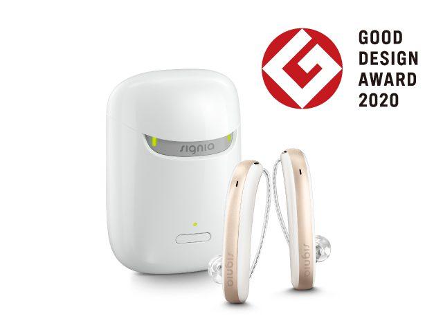 シバントス株式会社_2020年度グッドデザイン賞受賞1