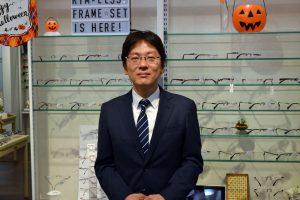 Glass-Upグループ マネージャー 今川 匠氏